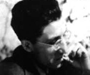 Cesare Pavese<