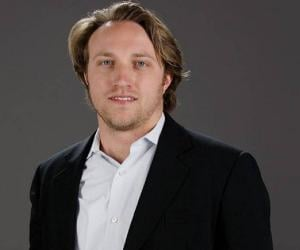 Chad Hurley