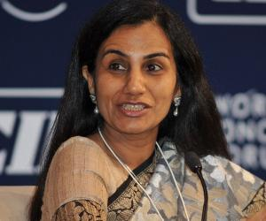 role of chandha kochhar Mumbai: finally, icici bank ltd's boss chanda kochhar did what she  except for a brief appearance at a public function in mumbai, in the.