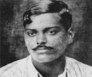 Chandra Shekhar...<