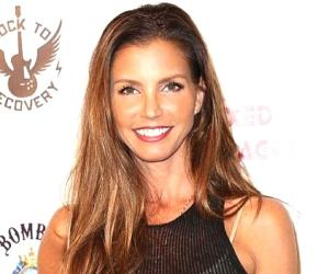Charisma Carpenter<