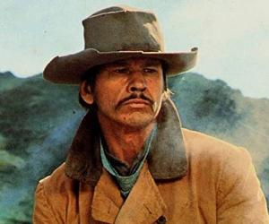 Image result for photos of charles bronson in santa cruz