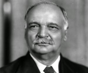 Charles Curtis<