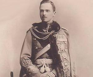 Charles Edward, Duke of Saxe-Coburg and Gotha