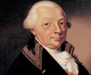 Charles Frederick, Grand Duke of Baden