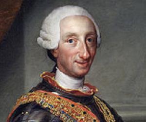 Charles III of ...<