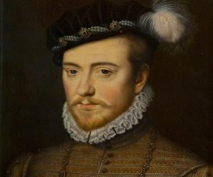 Charles IX of F...<