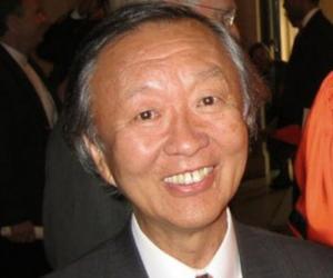Charles K. Kao<