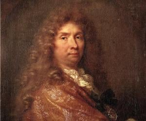 Charles Le Brun biography online