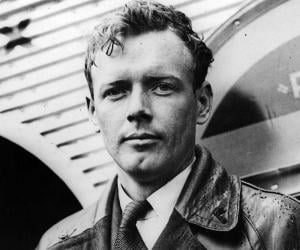 An American hero : the true story of Charles A. Lindbergh