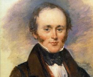 Charles Lyell<