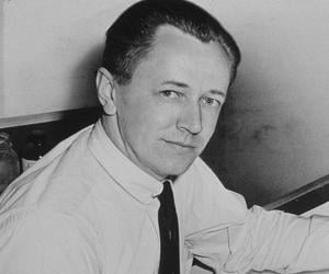 Charles M. Schulz Biography