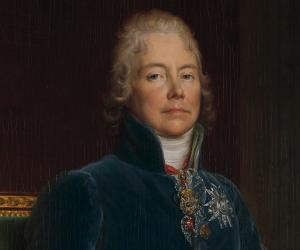 Charles Maurice...<