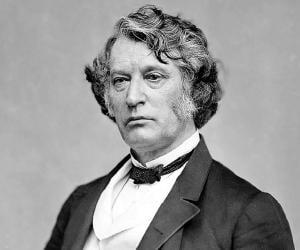 Charles Sumner<