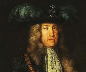 Charles VI, Hol...<