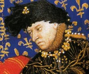 Charles VI of F...<