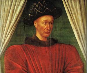 Charles VII of ...<