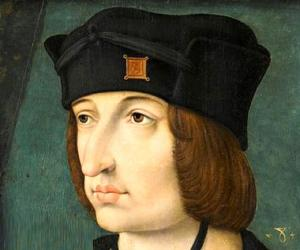 Charles VIII of...<