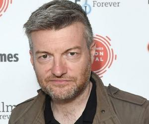 Charlie Brooker<