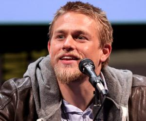 Charlie Hunnam Biography - Childhood, Life Achievements ...