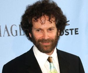 Charlie Kaufman<