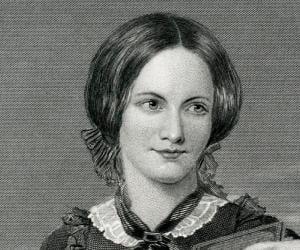 Charlotte Bronte<