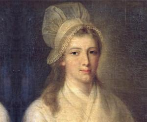 Charlotte Corday<