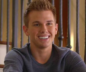 Chase Chrisley<