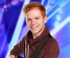 Chase Goehring<