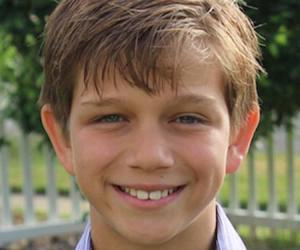 Chase Matthew<