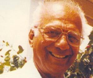Cheddi Jagan<