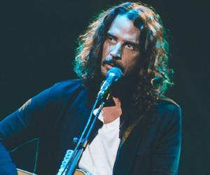 Chris Cornell<