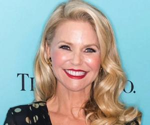 Christie Brinkley<