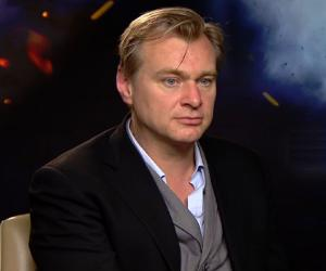Christopher Nolan<
