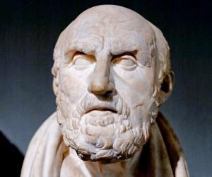 Chrysippus<