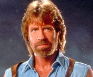 Chuck Norris Biography...
