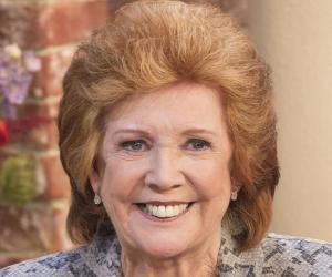 Cilla Black<