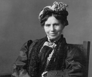 Clara Barton life and biography