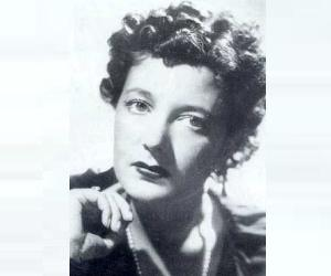 Clara Petacci<