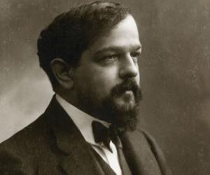 Claude Debussy<