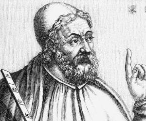 Claudius Ptolemy<