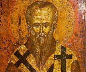 Clement of Ohrid