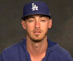 Cody Bellinger<