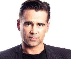 Colin Farrell<