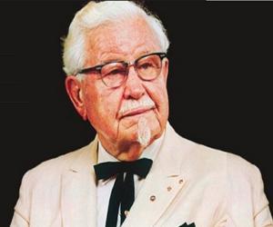 Colonel Sanders<