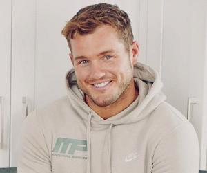 Colton Underwood<