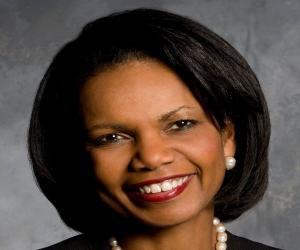 Condoleezza Rice<