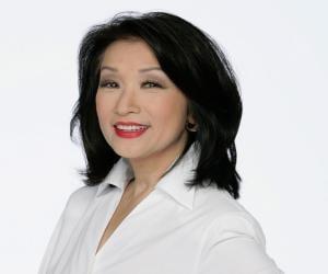 Connie Chung<