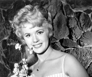 Connie Stevens biography online