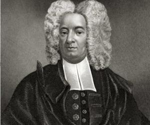 Cotton Mather biography online